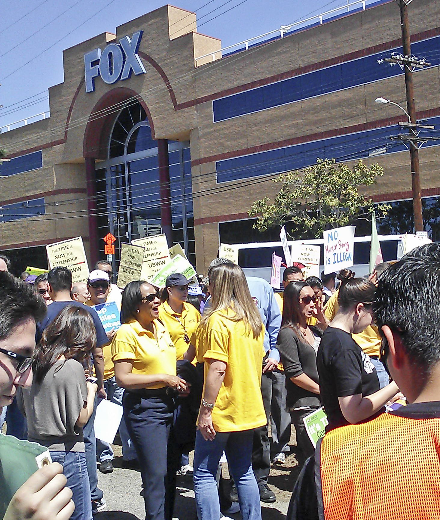 Latest News About Immigration Reform 2013: H.O.P.E. For Immigration Reform