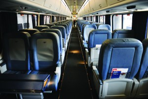 Citrus College and Azusa Pacific University students are expected to fill the seats on the Metro Gold Line in late 2014.