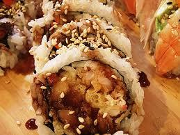 SushiCruise