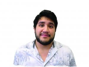 Alex Pinedo