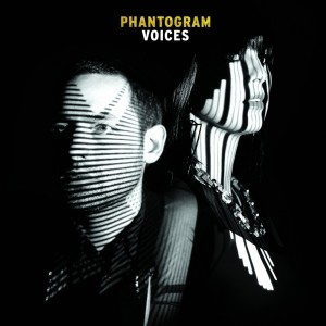 "Phantogram ""Voices"" Universal Republic"