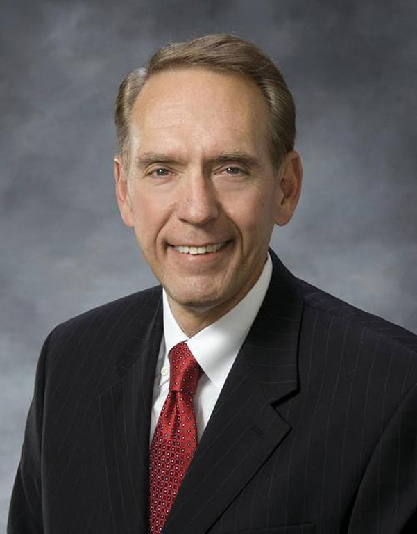 California Community College Chancellor Brice W. Harris (File Photo)