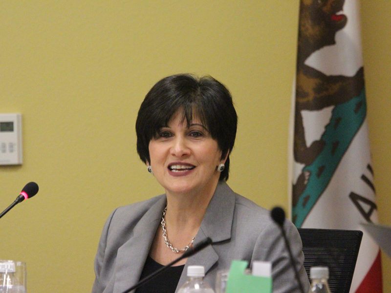 Superintendent/President Geraldine Perri was given a one-year extension to her contract by the Citrus College Board of Trustees. The extension was met with disagreement from the Classified staff at Citrus College.